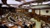 A FI SAU A NU FI? Parlamentarii decid soarta Guvernului Gaburici (LIVE TEXT)