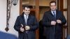"""""""Vom da un VOT POZITIV"""". Declaraţiile lui Marian Lupu după întâlnirea cu Chiril Gaburici (VIDEO)"""