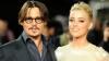 Râvnitul burlac Johnny Depp s-a însurat cu actriţa Amber Heard
