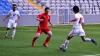 """""""Tricolorii"""" au terminat la egalitate partida amicală cu naţionala Kazahstanului"""