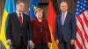 Conferinţa de la Munchen: Rusia trebuie să coopereze pentru instaurarea păcii