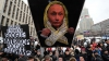 """Manifestaţii antiguvernamentale la Moscova. """"Cel mai mare duşman stă la Kremlin"""""""
