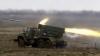 RĂZBOI în estul Ucrainei. Cele mai grele lupte se dau în zona oraşului Debalţevo