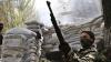 Un nou armistiţiu?! Insurgenţii iarăşi s-au înţeles cu Kievul să retragă armamentul greu