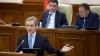 Un europarlamentar se arată îngrijorat că Guvernul Leancă nu a primit susţinerea Parlamentului