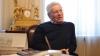 Ex-preşedintele Republicii Moldova Petru Lucinschi, mai sincer ca niciodată. Interviu EXCLUSIV