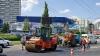 BEI a transferat prima tranşă de trei milioane de euro pentru reparația străzilor din capitală