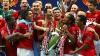 """Bucurie pentru Manchester United. """"Diavolii roşii"""" au învins echipa Preston North End"""