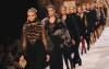 Prada și Cavalli pe podiumul de la Milano. Cele mai celebre case de modă își prezintă colecțiile