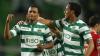 Emoţii în Campionatul Portugaliei! Reacţia unui jucător după ce a marcat de la 30 de metri (VIDEO)