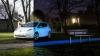 Nissan a creat primul vehicul de serie cu vopsea fosforescentă (VIDEO)