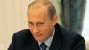 Putin, în centrul atenţiei! Liderul de la Kremlin a fost reprezentat drept un robot-tanc (FOTO)