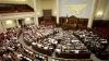 Parlamentul de la Kiev a aprobat propunerea lui Poroşenko de demitere a procurorului general