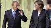 Putin vrea o nouă Transnistrie în Ucraina! Planul propus de liderul de la Kremlin lui Merkel