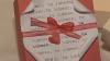 Un designer moldovean vine în ajutorul îndrăgostiţilor care caută cadouri speciale