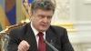 Petro Poroşenko anunţă CALEA prin care îşi doreşte să rezolve conflictul din estul Ucrainei