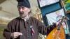 Colecţia IMPRESIONANTĂ a unui bărbat din Căpriana. Ce a primit în dar de la Saddam Hussein (VIDEO)
