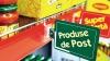 Vânzătorii şi cumpărătorii au opinii împărţite despre scumpirea alimentelor de post