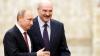 IMAGINILE care fac înconjurul Internetului! Lukașenko i-a făcut o farsă lui Putin (VIDEO)