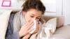 Gripa atacă nemilos. Peste 100 de cazuri noi, înregistrate într-o singură zi (VIDEO)