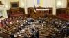 """Bătaie în Parlamentul de la Kiev. """"Luptă împotriva corupţiei, la propriu"""" (VIDEO)"""