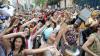 Nebunie la Rio de Janeiro. Mii de oameni din toate colţurile planetei au invadat oraşul