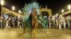Petrecere de zile mari în Brazilia. Oamenii au dansat în trenuri şi pe străzi de Ziua Sambei