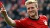 Luptă pentru visul său! Andre Schurrle speră să fie titular la Wolfsburg