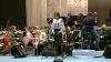 """Pregătirile pentru Festivalul Internaţional de Muzică """"Mărţişor 2015"""", pe ultima sută de metri"""