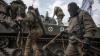 Oficial de la KIEV: În regiunea transnistreană și în Crimeea sunt pregătiți mercenari ruși