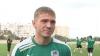 Alexandru Dedov a revenit la Zimbru după ce a părăsit clubul în luna decembrie