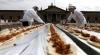Bucătarii din Mexic au uimit lumea. S-a folosit o tonă de carne pentru a crea un record culinar