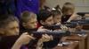 Exerciţii militare pentru copiii din stânga Nistrului. De cine sunt instruiţi tinerii luptători