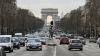 Măsuri fără precedent la Paris! Maşinile mai vechi de 20 de ani vor fi interzise