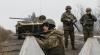 Kievul şi separatiştii au organizat un coridor verde pentru evacuarea civililor din Debalţevo