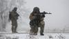 OSCE avertizează asupra riscului escaladării conflictului armat în estul Ucrainei