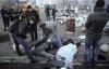 ''Dumnezeu i-a dat moartea unui luptător''. Un an de la tragedia de pe Euromaidan (VIDEO)