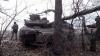 (IMAGINI ŞOCANTE) Insurgenţi proruşi, după o luptă cu ucrainenii în Donbas