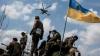 COD ROȘU de PROPAGANDĂ. Un prezentator din Rusia anunță vremea rea pentru militarii ucraineni (VIDEO)
