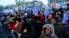 Proteste în Ungaria! Ce i-au solicitat manifestanţii cancelarului german, Angela Merkel