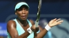 Şoc la turneul de tenis din Dubai! Venus Williams a fost eliminată
