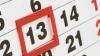 Vineri 13, zi obişnuită sau cu ghinion. Ce spun psihologii, preoţii şi oamenii simpli (VIDEO)