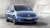 Noua generaţie VW Touran primeşte motoare mai econome şi aspect inspirat de la noul Passat (VIDEO)
