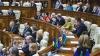 Parlamentul va alege conducerea comisiei de anchetă care va examina situaţia a trei bănci cu probleme