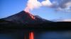 ALERTĂ în Chile. Lava unui vulcan este aproape de suprafaţă
