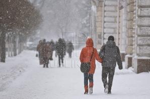 Ce fel de despăgubiri poţi cere dacă ai căzut pe un trotuar necurăţat de zăpadă sau gheaţă