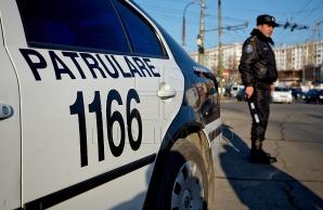 Un inspector de patrulare are dreptul să inspecteze maşina şi să percheziţioneze pasagerii?