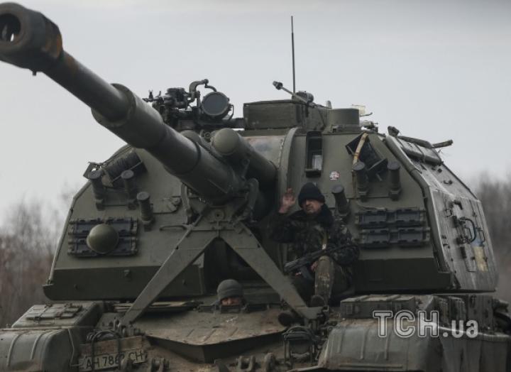 Viaţa pe front. Ce fac în timpul liber soldaţii ucraineni din regiunea Donbas (FOTOREPORT)