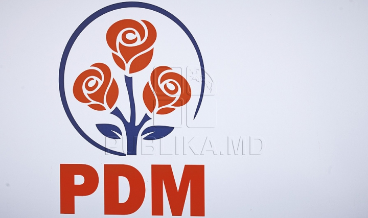 PDM decide cine vor fi reprezentanții săi în viitorul Guvern pro-european