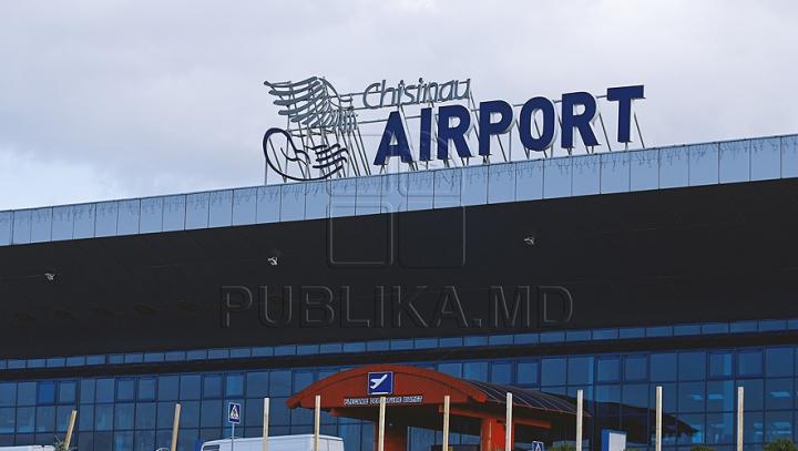 Tiraspolul, indignat de reţinerea unui grup de savanţi ruşi pe Aeroportul din Chişinău